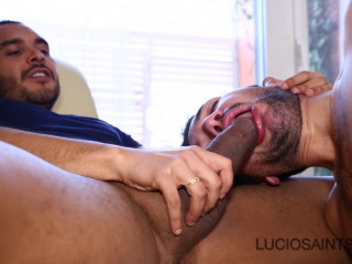 Erick Ventura & Lucio Saints