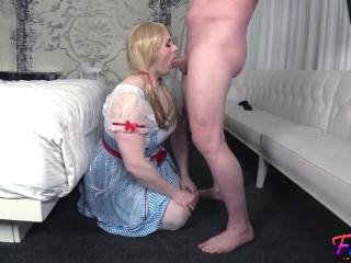 Chloe Gets Railed By Her Dream Guy