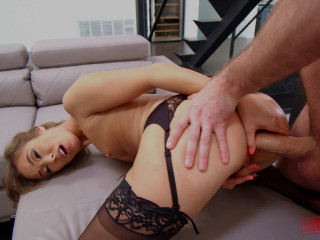 Asian Anal Fuck Toy