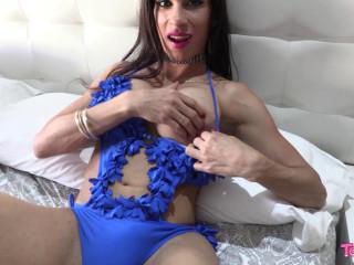 Meet Gishella Rodrigues!