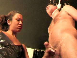 Breathplay & tugjob