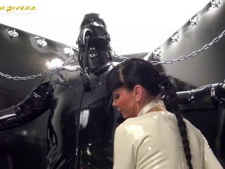 Rubber Special - Scene 4 - Carmen Rivera - HD 720p