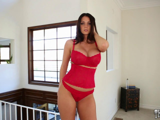 Alison Tyler Red Bags Of Fun