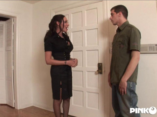 Mia Isabela - I'll showcase me the house...