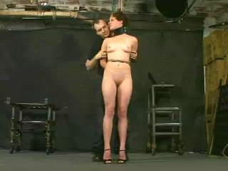 Insex- the original restrain bondage and Bondage & discipline transgression 21
