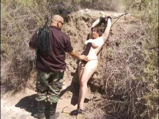 Desert Interrogation