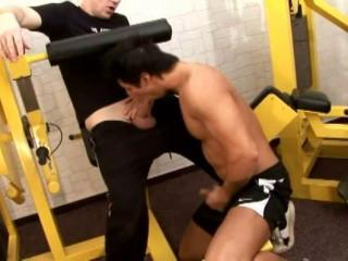 Sphincter Gym