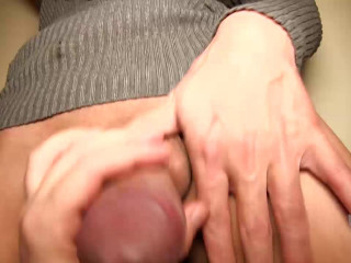 Mature Large Internal cumshot