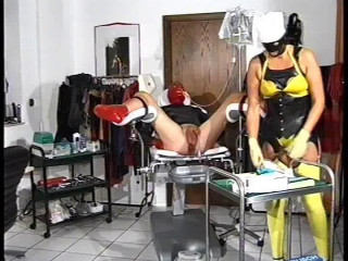 Hell Health center Greatest Orgy Vids 11