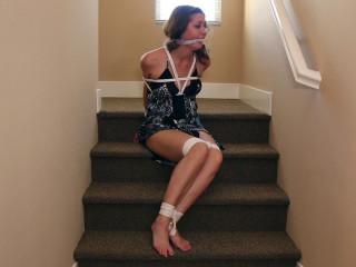Stairway Struggle