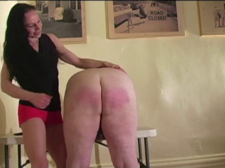 2013 Year Corporal Punishment Compilation - Mistress Trish