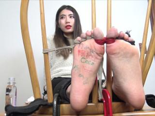 Tickle Torture Girl  Porn part 49