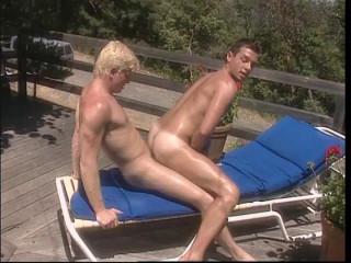 No Way Out (1999) - Billy Brandt, Jeff Palmer, Travis Wade