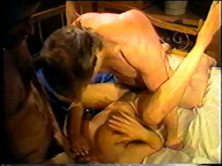Torrid Zone (1987) - Angel Kelly, Carol Titian, Gail make