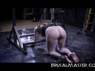 Lilah Rose - Weekend of Agony Milked