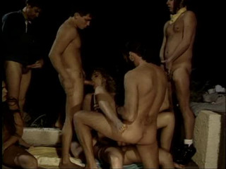 Super-hot Group Penetrate Nymph Vol. 13