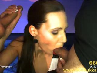 Viktoria und die Piss- Karaffe