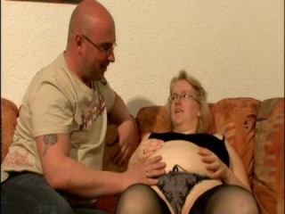 Pregnant Climax 15