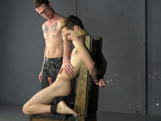 Young Cock Torture - Marcus Rivers - Scene 5 - Full HD 1080p