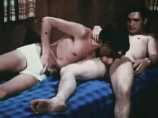 A Deep Compassion (1972) - Jim Cassidy, David Allen, Duane Furgeson