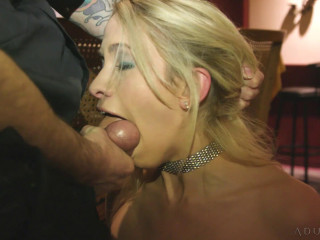 Khloe Kapri - One Way Exit FullHD 1080p