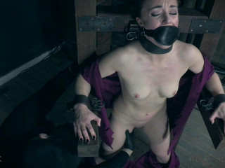 Kate Kenzi - Prisoner 84621