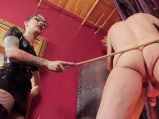 Preemptive Discipline Caning