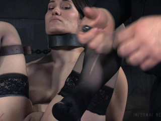 InfernalRestraints - Rylie Kay - Ryled Up 720p