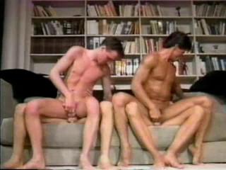 Big Bang - Joey Stefano, Matt Gunther, Lon Flexx