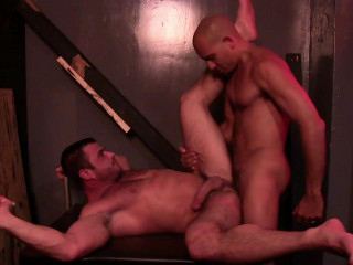 Raw Fuck Club - Antonio Biaggi & Mike Dozer