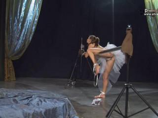 Bare Ballet - Sabrina