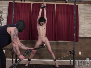 Sadie Blake - Another Princess Gets Punished part  4
