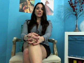 Goddes Snow - Mommies Diaper Boy - Domination HD