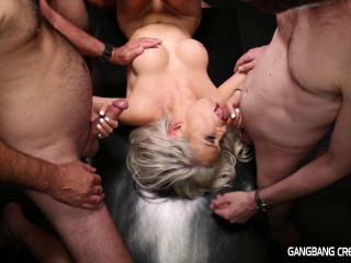 Group sex Internal ejaculation Sc 134