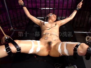 Japanese Torture - Session 13