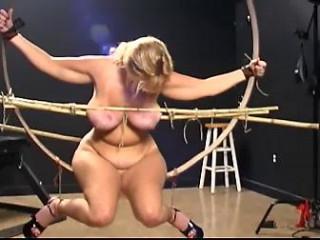 Marionette Fyre - Bamboo Ring