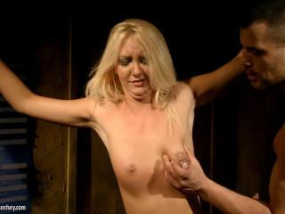 Valerie Follass - Extreme, Bondage, Caning