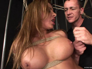 Dominated Girls - Domination victim - Bonny