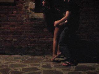 Summer in Venice Part III - Public Fun
