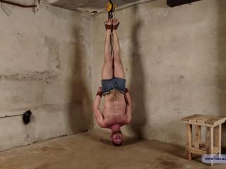 RusCapturedBoys Enslaving of Sergei. Final Part
