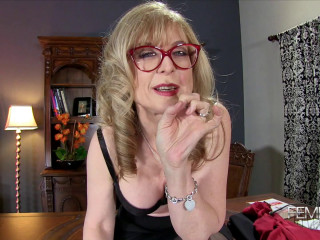 Nina Hartley - Job Interview Test