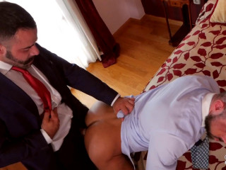 Massimo Piano and Teddy Torres - Extra Shot