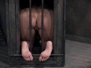 RealTimeBondage - Worthless Brat Part 3 - Bonnie Day