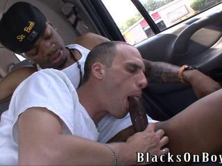 Blacks On Studs - Piss Wee (720p)