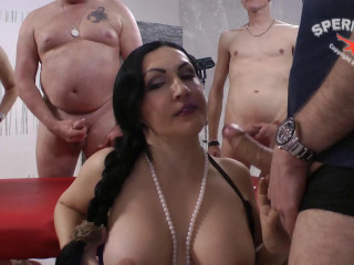 Elina Wants Sperm Spermastudio 1080p