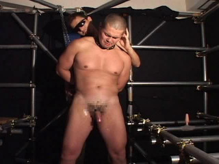 Men's Hell Vol.1 - Enema, Toy, Waxing, Asslicking