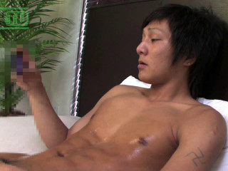 Sexy Asian Twink Porno Party pt.1038