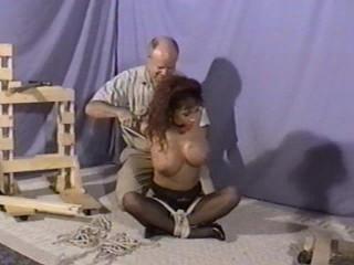 Devonshire Productions restrain bondage video 47