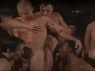 HIS Video - Jeff Stryker's Underground 1998