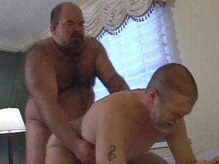 Bear Rump Call 3